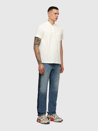 Diesel - D-Macs 009HX, Blu medio - Jeans - Image 6