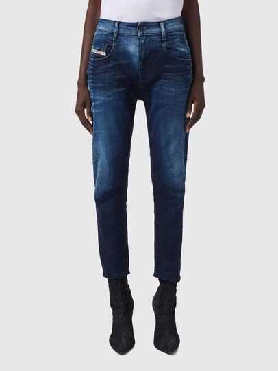 Diesel - Fayza JoggJeans® 069XX, Blu Scuro - Jeans - Image 1
