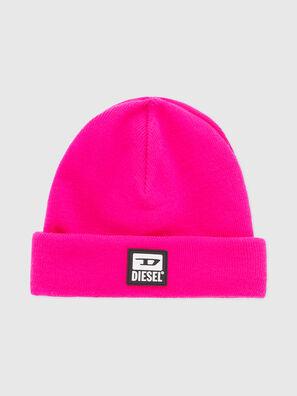 K-XAU, Rosa Fluo - Cappelli invernali