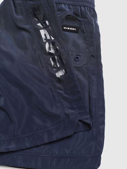 Diesel - MBXBEACH, Blu Scuro - Beachwear - Image 3