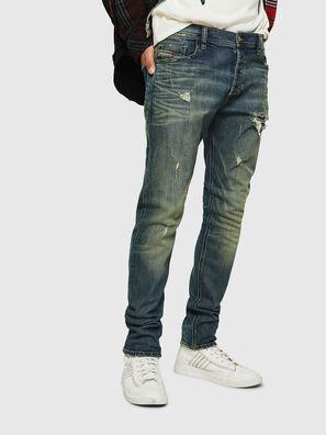 Tepphar CN029, Blu medio - Jeans