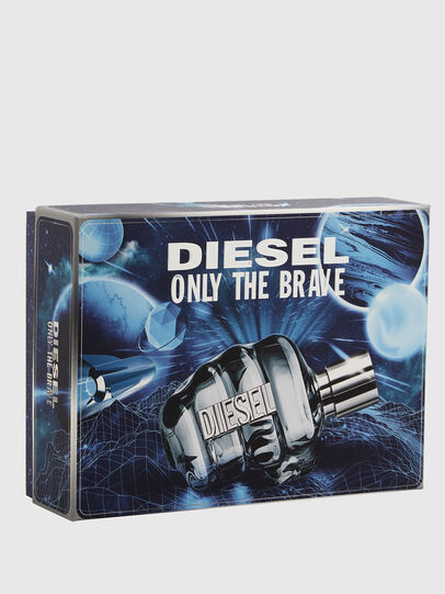 Diesel - ONLY THE BRAVE 75ML GIFT SET, Blu - Only The Brave - Image 3
