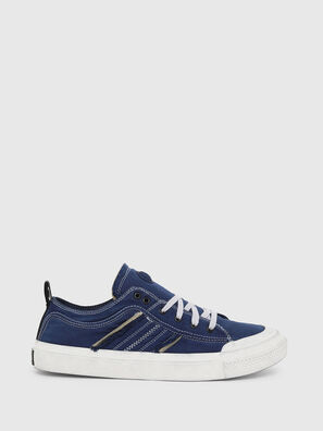 S-ASTICO LOW LACE, Blu - Sneakers