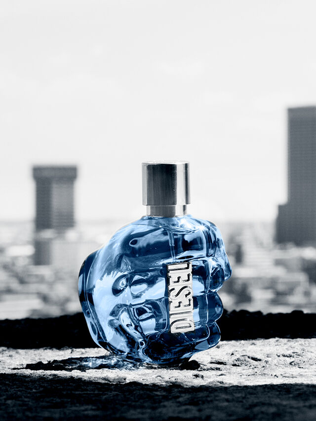 Diesel - ONLY THE BRAVE 75ML , Blu Chiaro - Only The Brave - Image 7