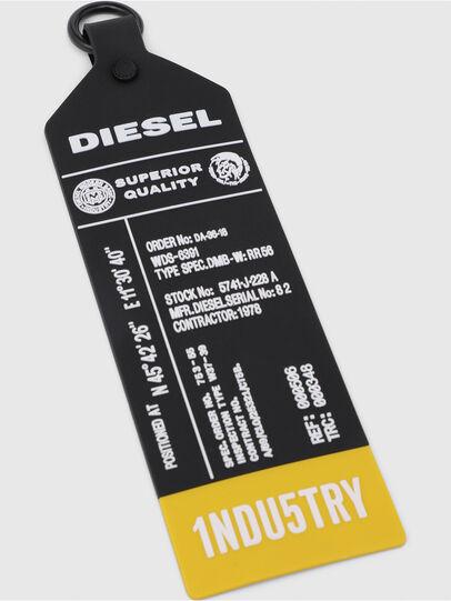 Diesel - VOLPAGO TOTE,  - Shopper e Borse a Spalla - Image 4