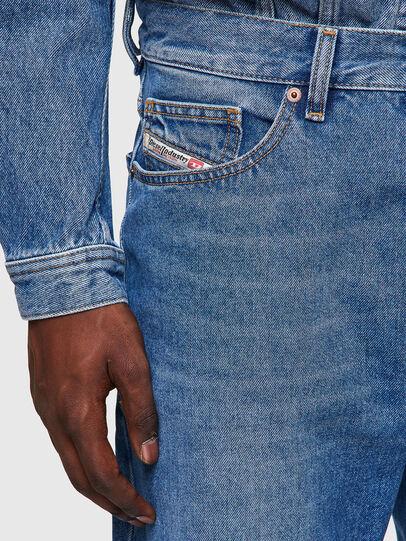 Diesel - D-Macs 009MG, Blu medio - Jeans - Image 3
