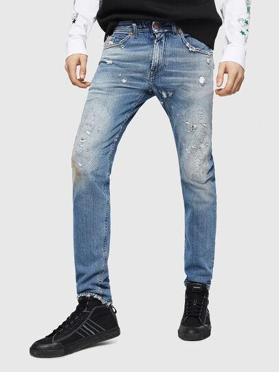 Diesel - Thommer 084AL, Blu Chiaro - Jeans - Image 1