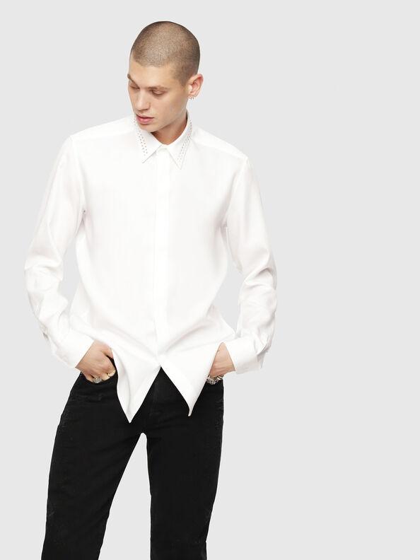 S-TUDS,  - Camicie