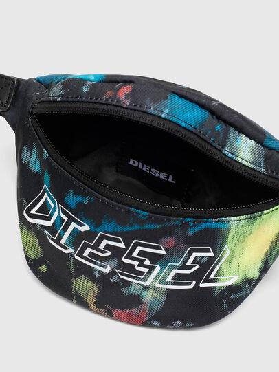 Diesel - SPOTTY_BELT, Multicolor - Borse - Image 4
