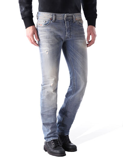 Diesel - Safado 0845F,  - Jeans - Image 2