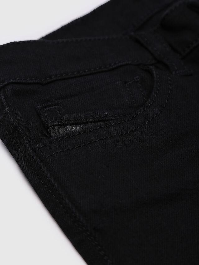 Diesel - SKINZEE-LOW-J-N, Nero - Jeans - Image 3
