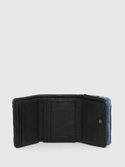 Diesel - LORETTA, Nero/Blu - Bijoux e Gadget - Image 4