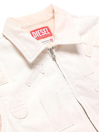 Diesel - GR02-J303,  - Giacche in denim - Image 3