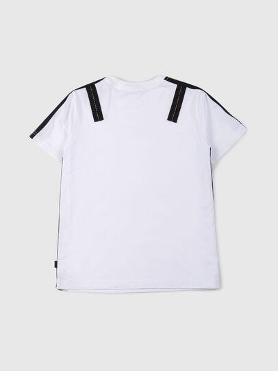 Diesel - TJUSTAPE,  - T-shirts e Tops - Image 2