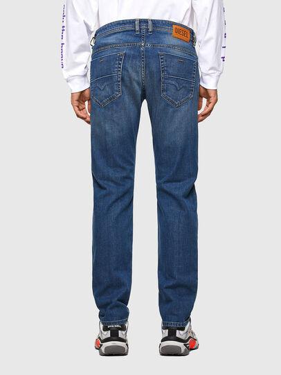 Diesel - Thommer 009EI, Blu medio - Jeans - Image 2