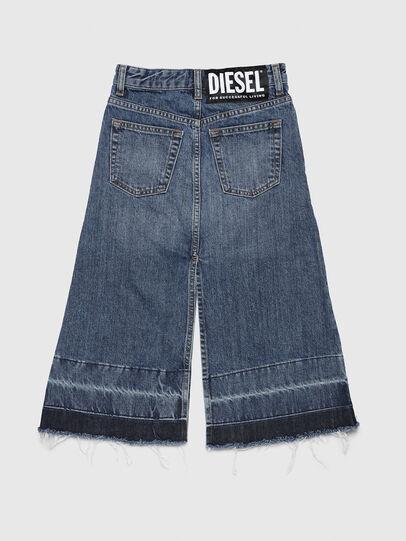 Diesel - GEINGRID, Blu medio - Gonne - Image 2