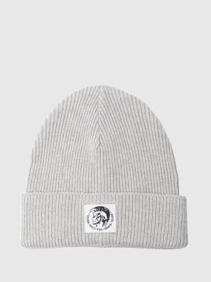 K-CODER, Grigio Chiaro - Cappelli invernali