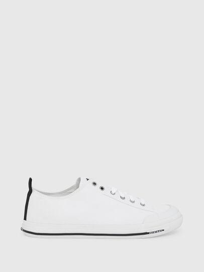 Diesel - S-ASTICO LOW CUT, Bianco - Sneakers - Image 1