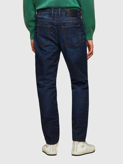 Diesel - D-VIDER JoggJeans® 069WS, Blu Scuro - Jeans - Image 2