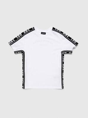 TJUSTRACE, Bianco/Nero - T-shirts e Tops