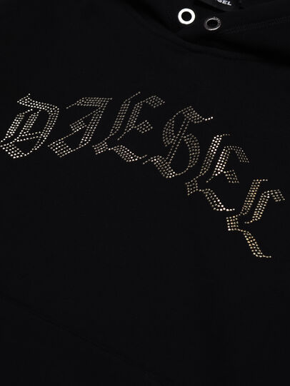 Diesel - DOXISTD, Nero - Vestiti - Image 3