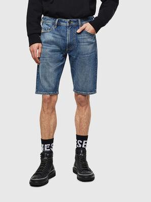 THOSHORT, Blu medio - Shorts