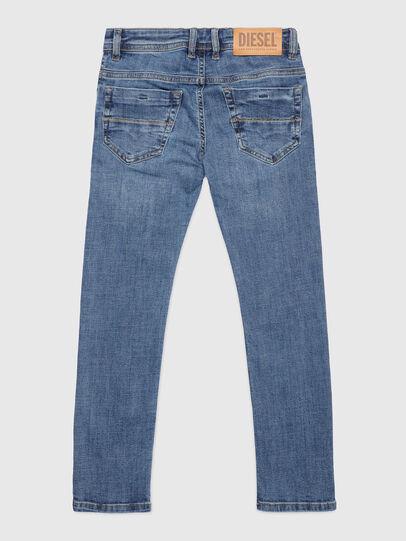 Diesel - THOMMER-J, Blu Chiaro - Jeans - Image 2