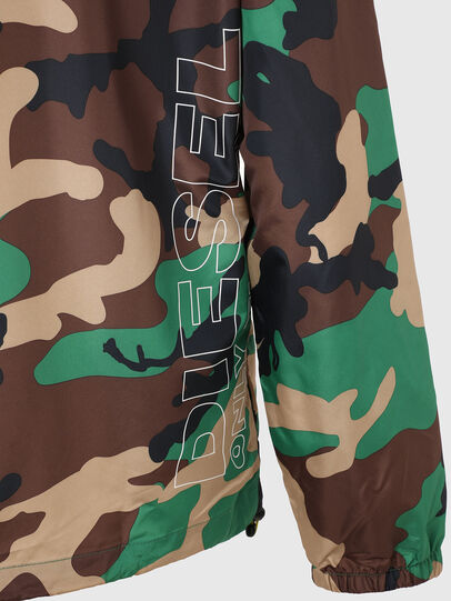 Diesel - BMOWT-WINDY-FG, Verde Camo - Out of water - Image 4
