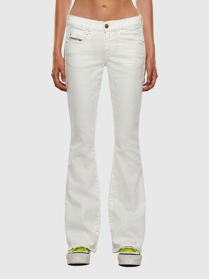 D-Ebbey 069PA, Bianco - Jeans