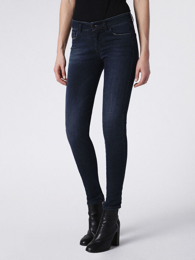 SLANDY 0681G, Dark Blue