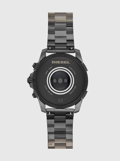 Diesel - DT2011, Grigio Metallizzato - Smartwatches - Image 4