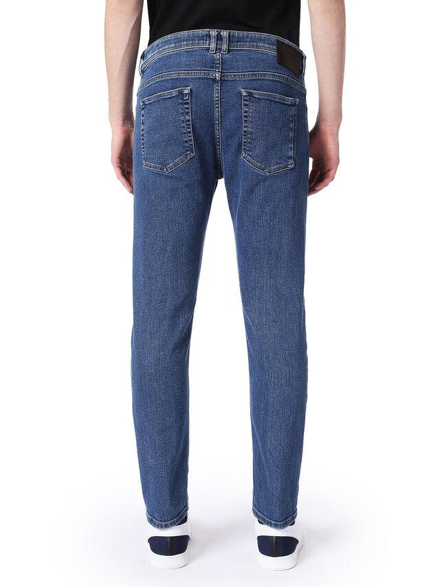 TYPE-2814, Blu Jeans