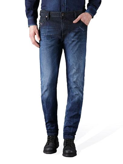 Diesel - Krayver 0843L,  - Jeans - Image 1