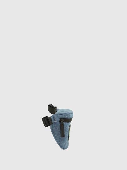 Diesel - BELTPATCH, Blu - Borse - Image 3