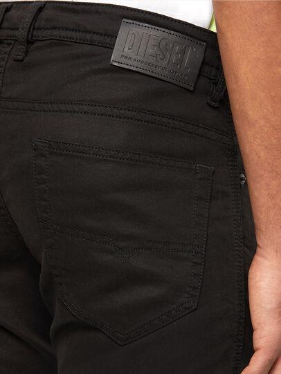 Diesel - Thommer JoggJeans® 069NC, Nero/Grigio scuro - Jeans - Image 3