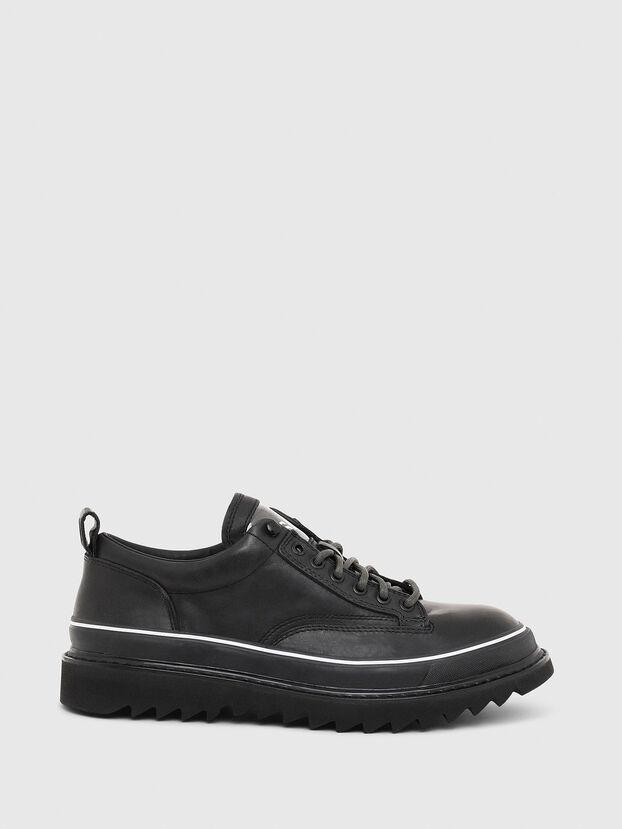 H-SHIROKI DBS, Nero - Sneakers