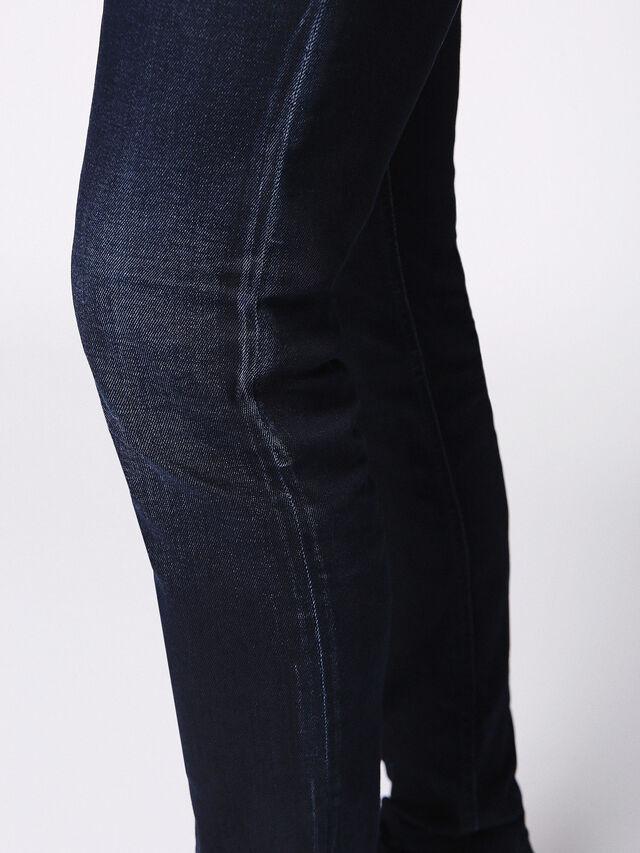 Tepphar 0687R, Blu Scuro