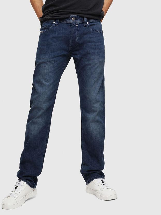 Safado CN041, Blu Scuro - Jeans