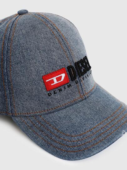 Diesel - CIWAS, Blu Jeans - Cappelli - Image 3