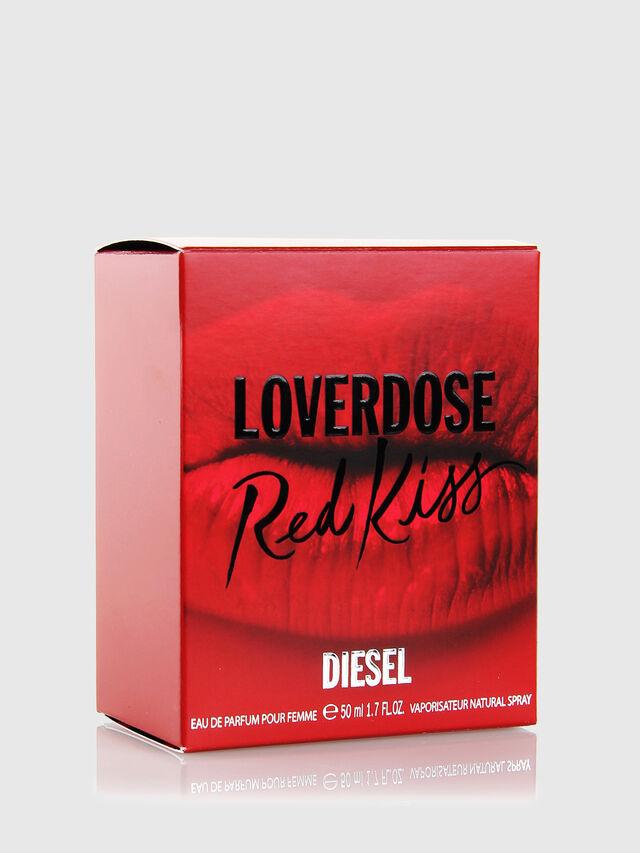 LOVERDOSE RED KISS EAU DE PARFUM 50ML, Rosso