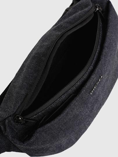 Diesel - D-SUBTORYAL DENIM BE, Blu Jeans - Marsupi - Image 5