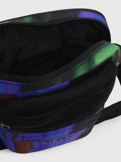 Diesel - SYRIO, Multicolor - Borse a tracolla - Image 4