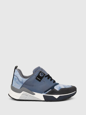 S-BRENTHA LC, Blu - Sneakers