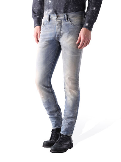 Diesel - Tepphar 0845F,  - Jeans - Image 3