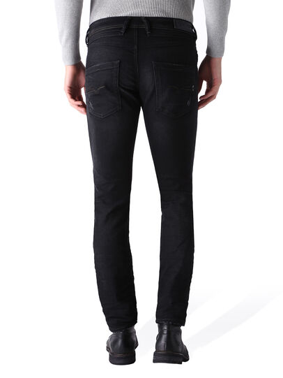 Diesel - Belther 0666Q,  - Jeans - Image 4