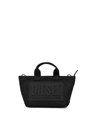 Piccola satchel bag in nylon imbottito