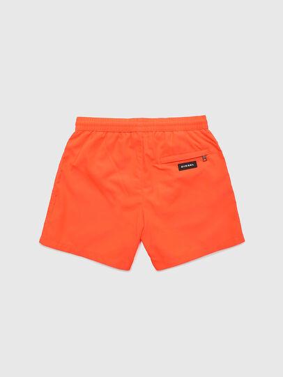 Diesel - MBXLARS, Arancione - Beachwear - Image 2