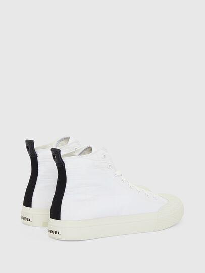 Diesel - S-ASTICO MCF, Bianco - Sneakers - Image 3