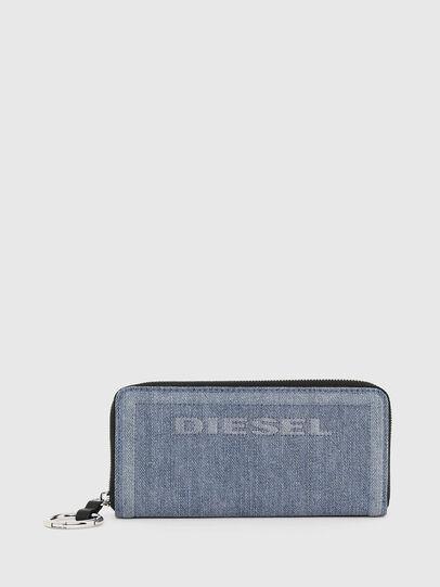 Diesel - GRANATO LC,  - Portafogli Con Zip - Image 1