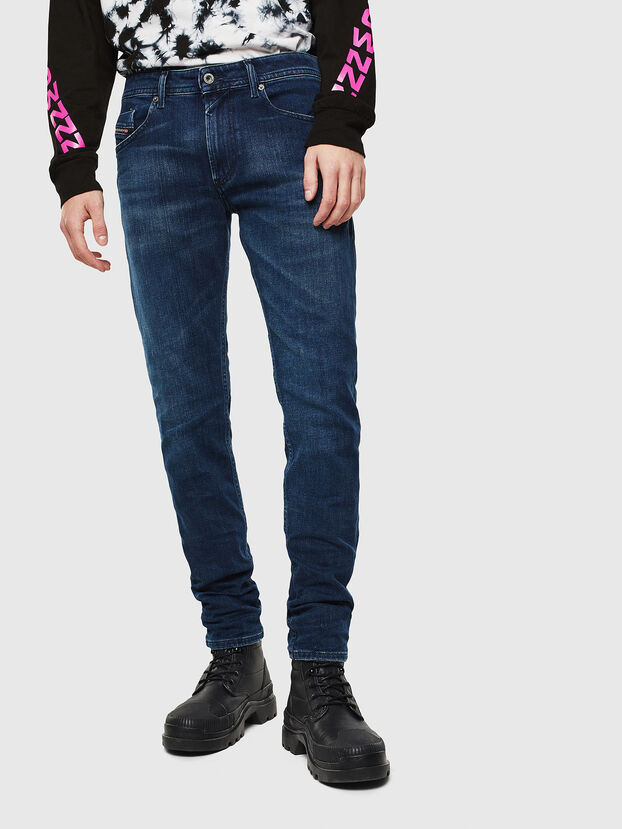 Thommer 0095T, Blu Scuro - Jeans